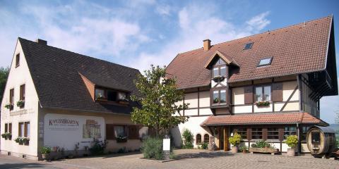 KAPUZINERGARTEN Panoramahotel Eventrestaurant