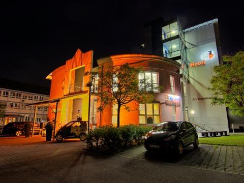Hotel Am Froschb�chel