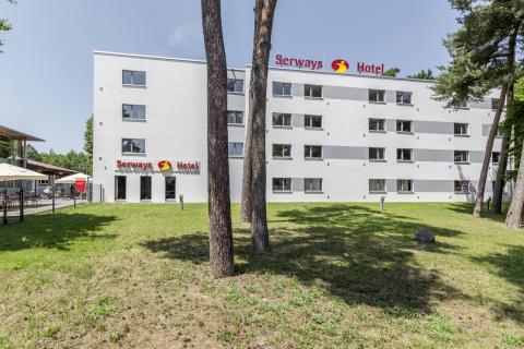 Serways Hotel Bruchsal