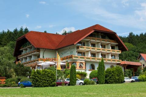 Schwarzwald-Hotel Silberkönig Ringhotel Bleibach
