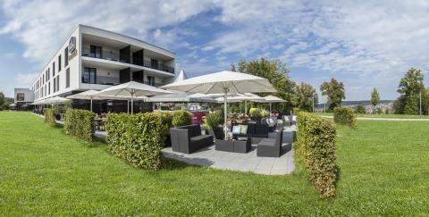 Best Western Premier Schlosshotel Park Consul Heidenheim