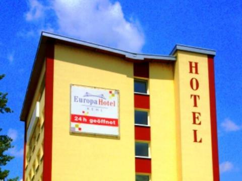 Europa Hotel Kehl