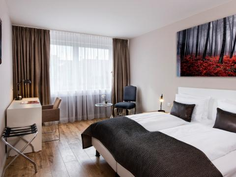 Standaard eenpersoonskamer - stay 2 nights save 10%