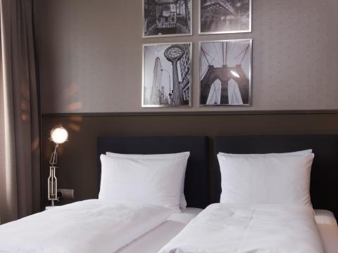 Superior eenpersoonskamer - stay 2 nights save 10%