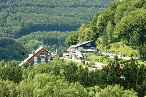 Akzent Hotel Restaurant Höhenblick