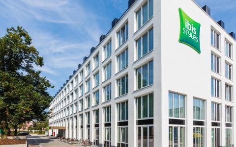Hotel ibis Styles Rastatt Baden-Baden
