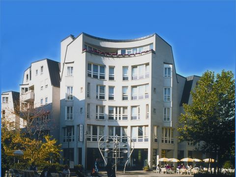 Hotel F�rstenhof Reutlingen