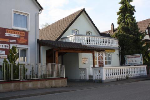 Hotel G�stehaus Parkblick