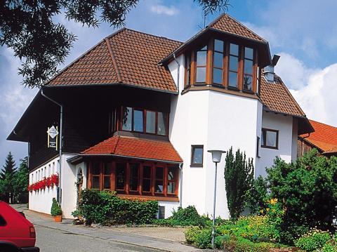 Landgasthof Hotel Ochsen