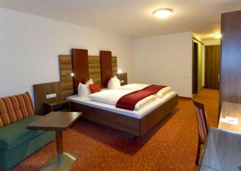 Hotel Sonneck Schw�bisch Hall