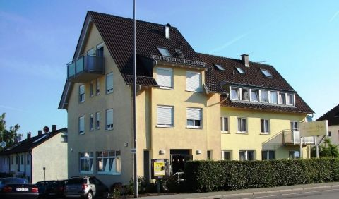 Business Hotel B�blingen-Sindelfingen