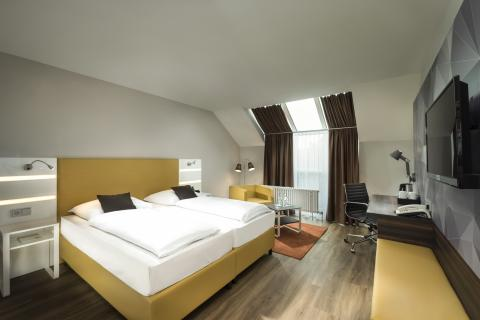 Tweepersoonskamer - stay 2 nights, save 15%