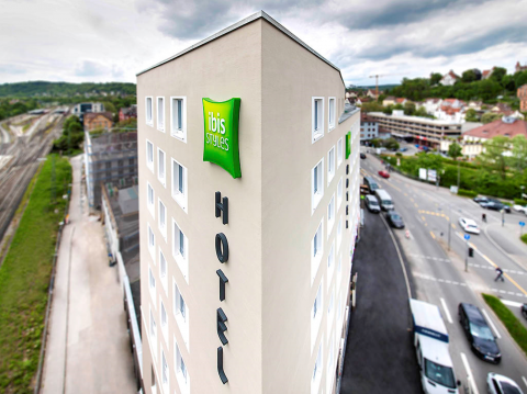 Hotel ibis Styles T�bingen