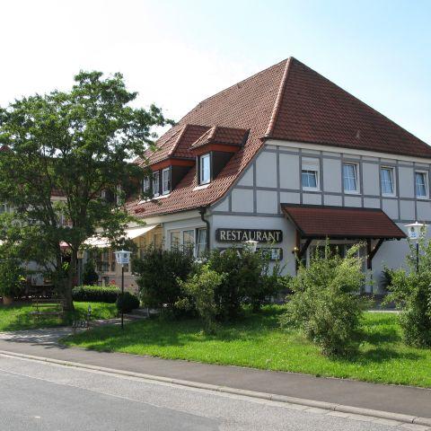 Hotel Rh�ner Land