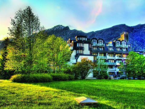 Hotel AMBER Residenz Bavaria