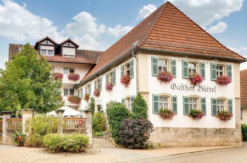 Hotel Landgasthof B�ttel