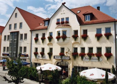Land-Gut-Hotel Adlerbr�u