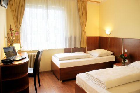 Hotel Atlas City München