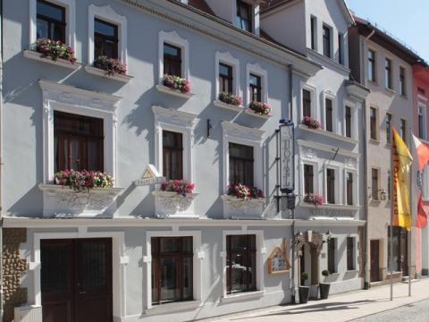 Ringhotel Schlossberg
