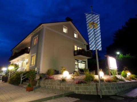 Hotel Landgasthof Am Sonnenhang