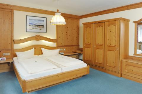 Hotel Restaurant Waldspitze