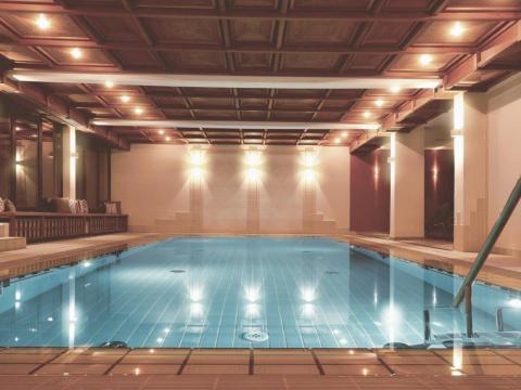 Kunzmann's Hotel & Spa