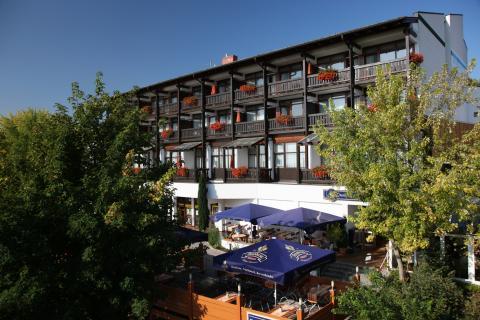 Hotel AktiVital Hotel