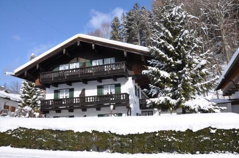 Landhaus St. Georg Bio Design Hotel