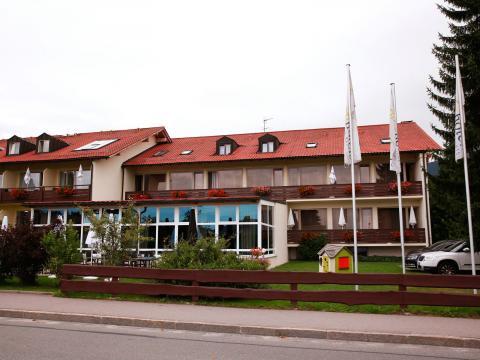 Sonnenhotel F�rstenbauer