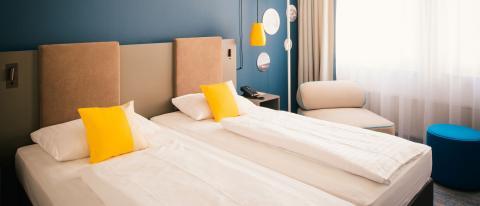 Hotel Vienna House Easy Coburg