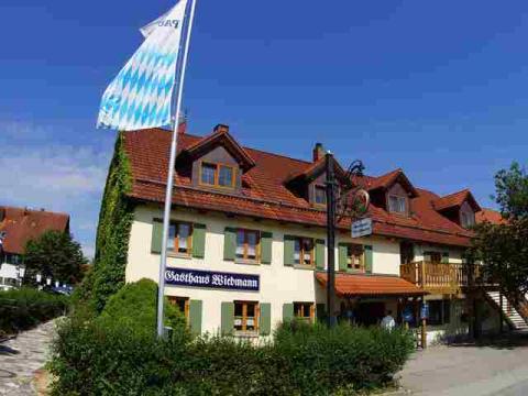 Landhotel & Gasthaus Wiedmann