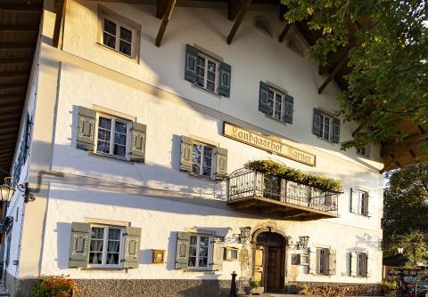 Hotel Landgasthof Karner