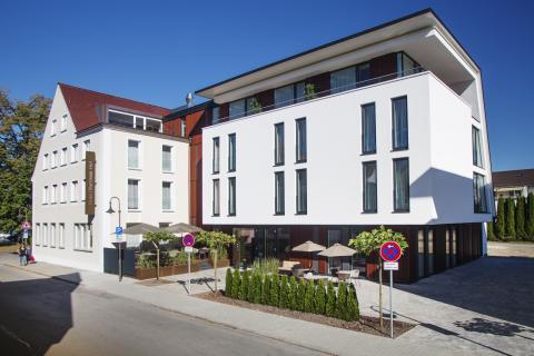 Hotel Illertisser Hof