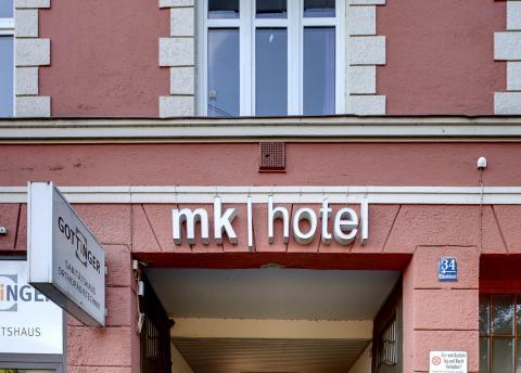mk | hotel münchen max-weber-platz