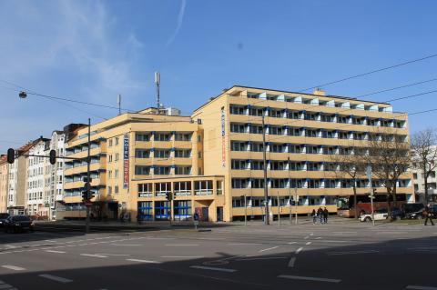 Beste Hotels M Ef Bf Bdnchen