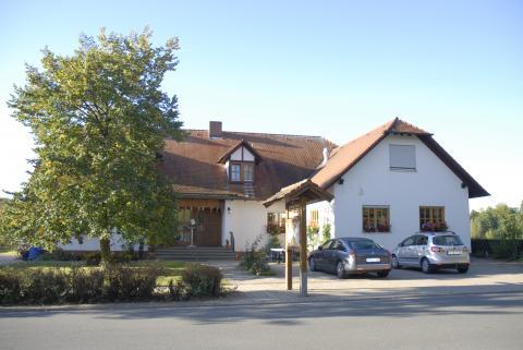 Hotel Gasthaus Pension Hofmann