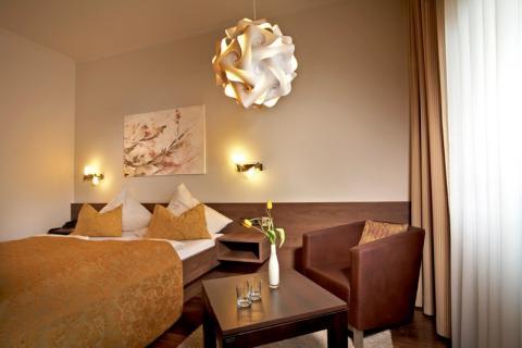 Hotel Bavaria - Oberstaufen