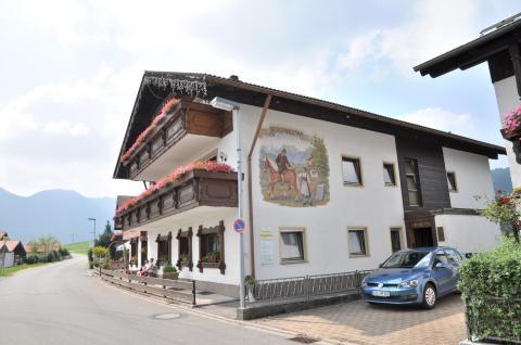 Reikartz Hotel Bergpanorama