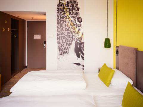 Easy Room - Stay 2 Save 20%