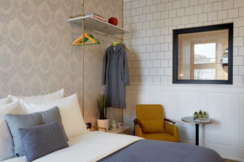 Comfort tweepersoonskamer - vanaf 3 nachten