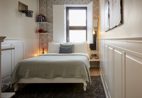 Standaard tweepersoonskamer - vanaf 3 nachten