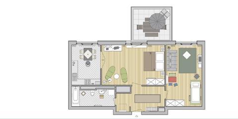 ApartHotel Residenz