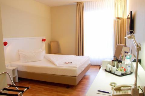 Eenpersoonskamer Hot Deal