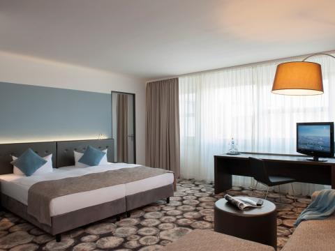 Victor's Residenz-Hotel Berlin-Tegel