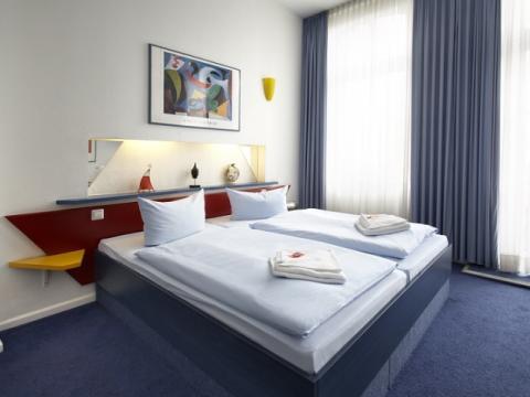 Hotel Charlottenburger Hof