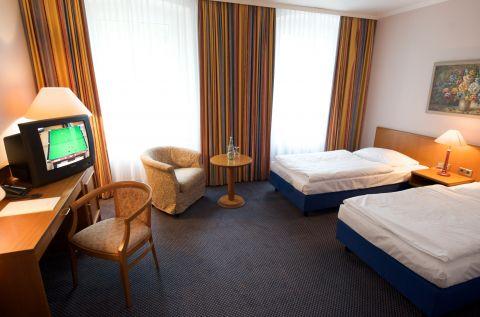 Days Hotel Liebenwalde Preu�ischer Hof