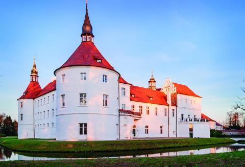 Schlosshotel F�rstlich Drehna