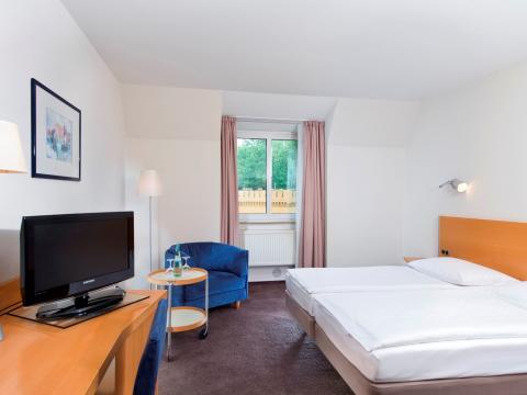 Hotel Wyndham Garden Potsdam