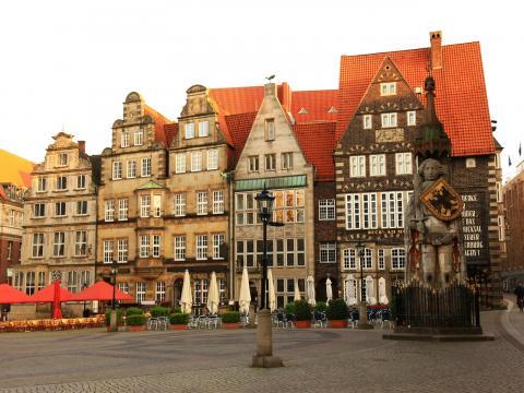 Hotel Innside by Meli� Bremen