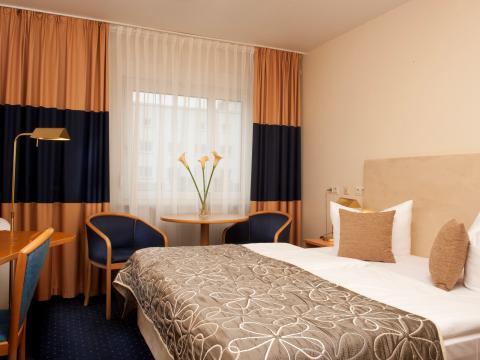 Hotel TRYP by Wyndham Bremen